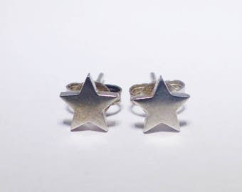 Star earings