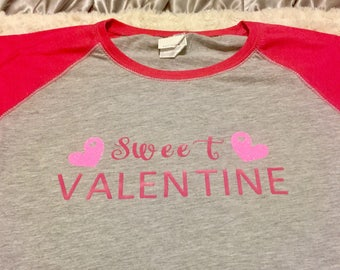 Sweet Valentine Shirt