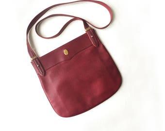 Vintage Cartier bag