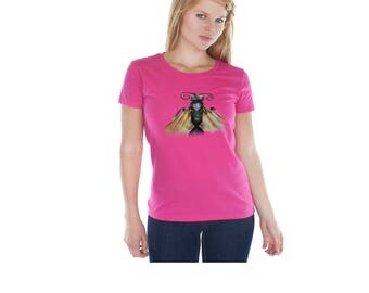 Wiggly Tiggly Jiggle  Women's T-Shirt