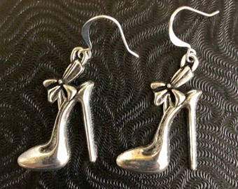 Party Shoes Earrings
