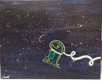 Astrosaurus