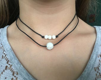 The Charolette Necklace