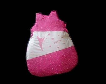 Sleeping bag 0/6 month Tinkerbell