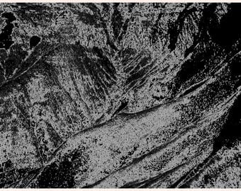 Limited Digital Print: Mountain Series #2