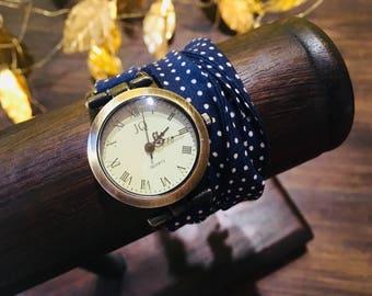 Watch Liberty Ribbon
