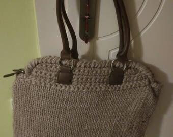 Women benetton bag