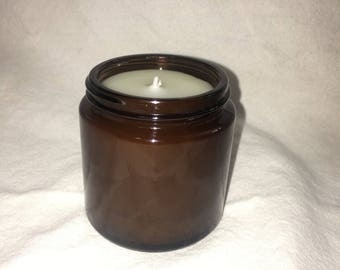 Patchouli -- Essentially Good Candles