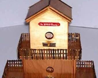 The Byrd Family Residence