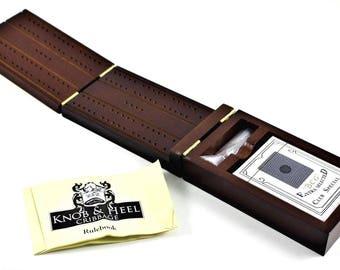 Knob & Heel Cribbage Without Original Packaging(173075964865)