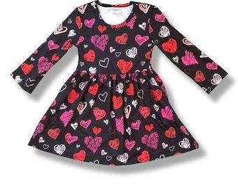 Oh sweet heart dress