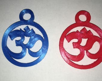 3D Printed Ohm