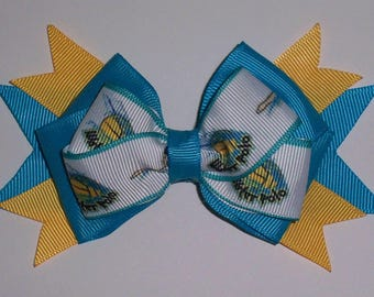 Water Polo Bow
