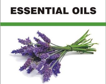 Lavender Essential Oil 100% natural pure from india free shipping