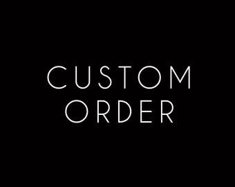 CUSTOM Snapchat Order - On Demand Snapchat Geofilter