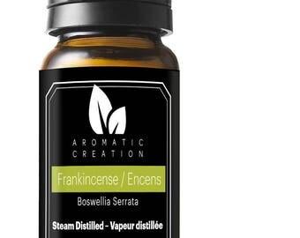 Frankincense-100% Pure Essential Oils