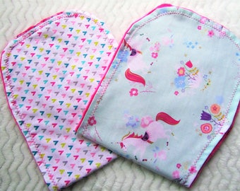 Baby Burp Cloth/ Rag