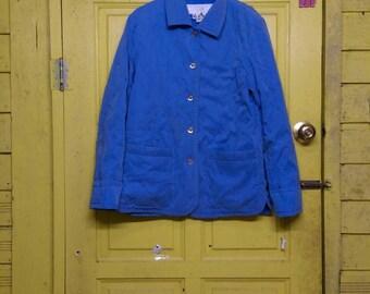 Vintage escada margaretha ley jacket