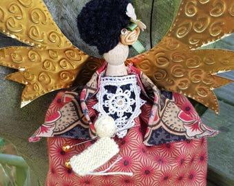 Fairy Decoration - Felicity