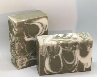 Sea Clay Handmade Soap