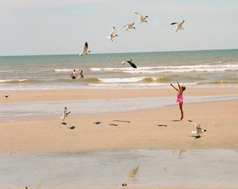 Beach Maestro: Pawleys Island, South Carolina