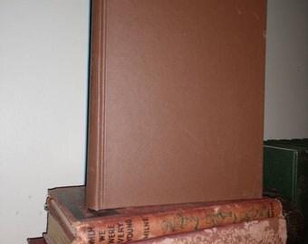 1970 The Jefferson-Dunglison Letters
