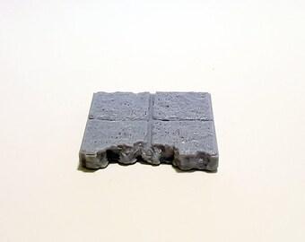Dragonlock Broken Dungeon Tile