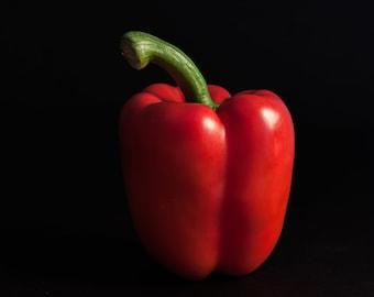 Red Pepper - Digital Download
