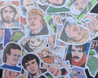 MST3K Sticker Pack #2