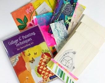 Storytelling Art DVD Kit