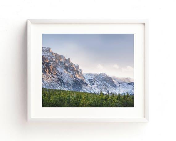 """Stone and Light"" - landscape photography"