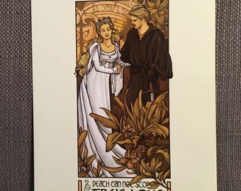 Bride Postcard (Item 09-005)