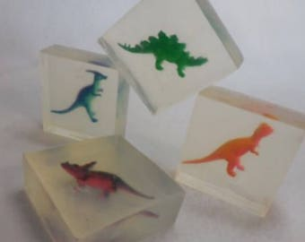 Dinosaur soap SALE ONLINE ONLY