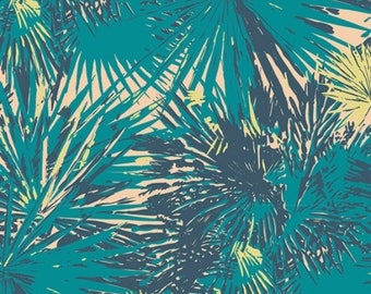 15%OFF Coastline Tropical Breeze - 1/2 Yard
