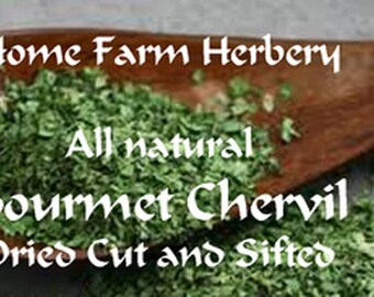 Giant Chervil Sale, Order now & we will double your order at NO Extra Cost
