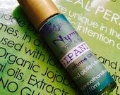 Frangipani Perfume Oil