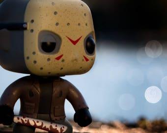 Horror fan gift | Etsy