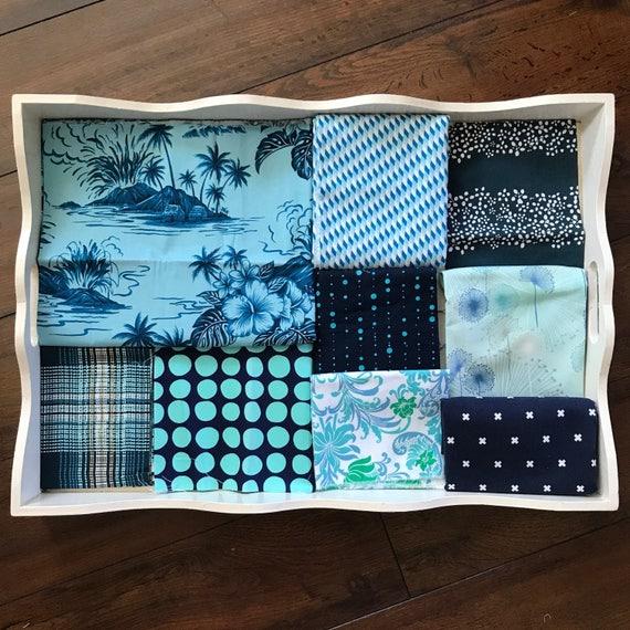 Boy's Hawaiian Quilt Made to Order