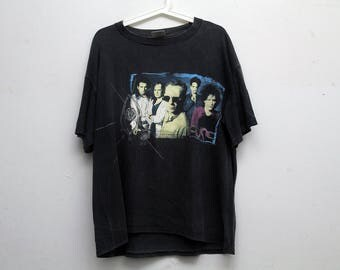 Vintage The Cure Wish tour 1992