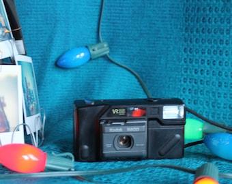 Kodak VR35 K400 Film Camera