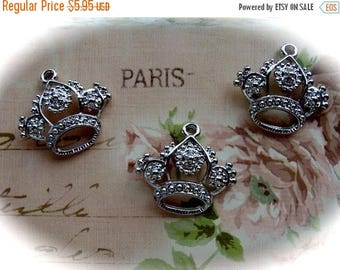 ONSALE Girly French Crowns