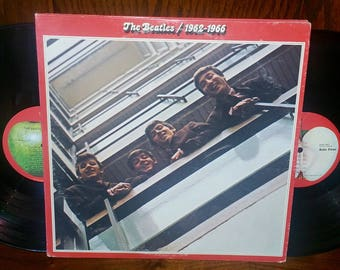 The Beatles 1962-1966 Vintage Vinyl Double Alnum