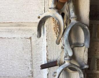 Vintage Oar Locks