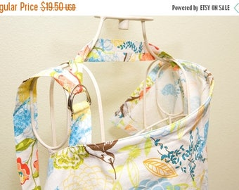 On Sale Couture Mama Nursing Cover - Summersong - Plus a FREE set of Hooter Soothers Washable nursing pads