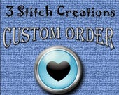 Custom Tshirt Quilt