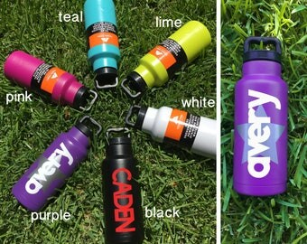 36oz Ozark Trail Water Bottles
