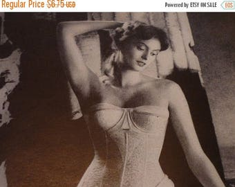 ON SALE Vintage Ad - Maidenform Girl - Classic Ad from 1940 - Original vintage