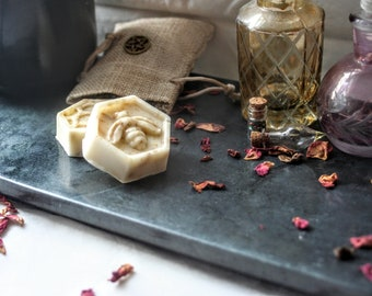 Hivemind - Oat and honey soap