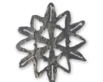 2017 Snowflake of the Year Ornament