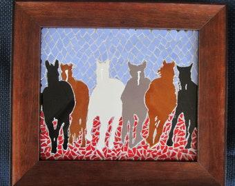 Red Dirt Horses
